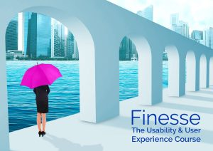 Finesse - The Usability and User Experience Course by Britefire