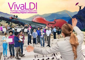 VivaLDI | The Project Management Master Class in Leading Digital Initiatives | Britefire